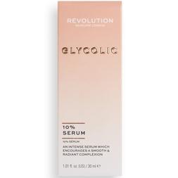 10% Glycolic Acid AHA Glow Serum