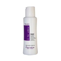 No Yellow Shampoo (New Vegan Formula) - Small 100ml