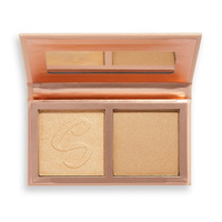Soph Face Palette Duo - Cookies & Cream