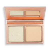 Soph Face Palette Duo - Sugar Frosting