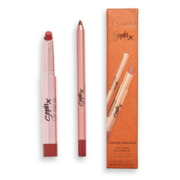 Soph Lip Set Toffee Drizzle