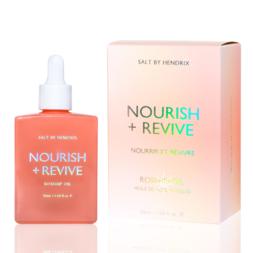 Nourish & Revive Oil