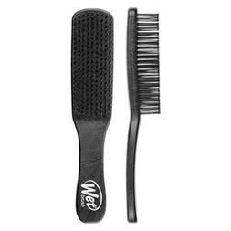 Mens Detangler Hair Brush Black
