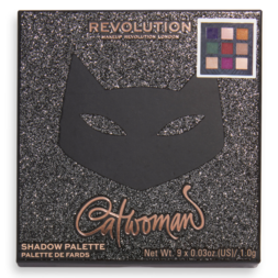 Catwoman Shadow Palette