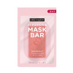 Makeup Removing Grapefruit Mask Bar