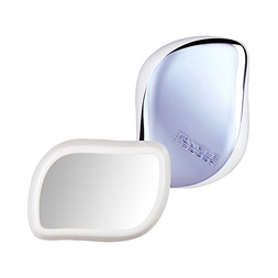 Compact Styler - Blue Chrome with Mirror