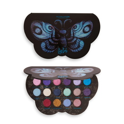 Corpse Bride Butterfly Shadow Palette