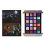 Makeup Revolution Corpse Bride Upstairs Downstairs Shadow Palette