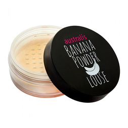Banana Powder - Loose