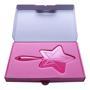 Jeffree Star Cosmetics Hot Pink Hand Mirror