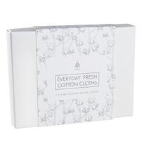 Everyday Fresh Cotton Cloths
