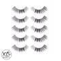 "xoBeauty ""The Gold Digger"" False Lash Set"