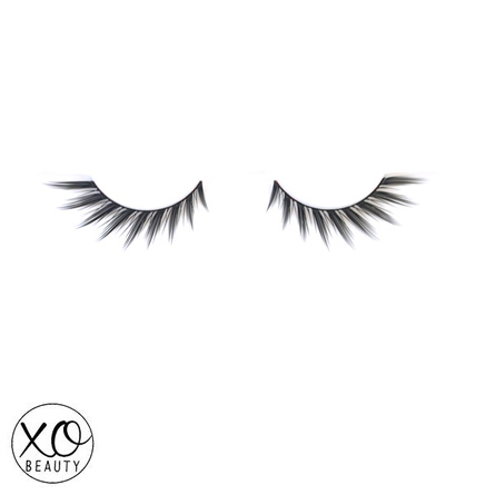 "xoBeauty ""The Wild One"" Single Lashes"