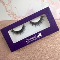 3D Lashes - A Little Flutter