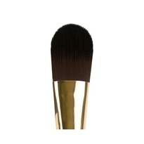 Pro Flat Foundation Brush