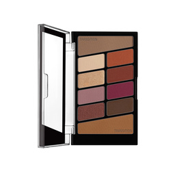 Color Icon Eyeshadow - Rose In The Air