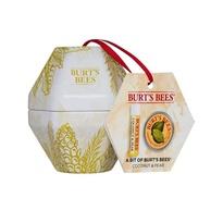 Bit of Burts - Coconut & Pear