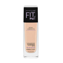 Fit Me Dewy & Smooth Foundation