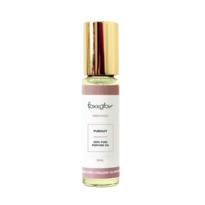 Perfume Oil - Pursuit