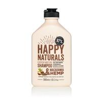 Moisture Boost Macadamia & Hemp Shampoo