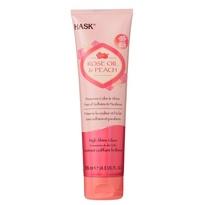Rose Oil & Peach Color Protection High Shine Glaze