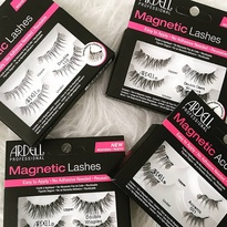 Magnetic Lashes - Double 110