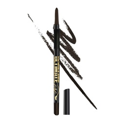 Ultimate Auto Eyeliner - Deepest Brown