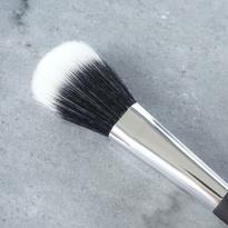 Tapered Fibre Brush