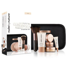 Complexion Essentials Starter Kit - Light