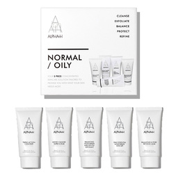 Normal / Oily Skincare Kit