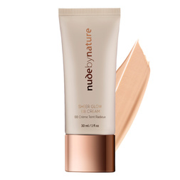 Sheer Glow BB Cream - Soft Sand