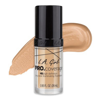 Pro Coverage Foundation