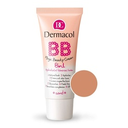 BB Magic Beauty Cream - Sand