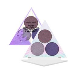 Crystal Cavern Mega Glo Eyeshadow Trio - Amethyst