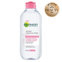 Micellar Cleansing Water 400ml