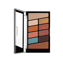 Color Icon Eyeshadow - Not a Basic Peach