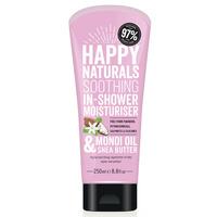 Monoi Oil & Shea Butter Soothing In-Shower Moisturiser