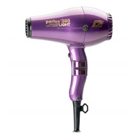 PowerLight 385 Hairdryer - Violet