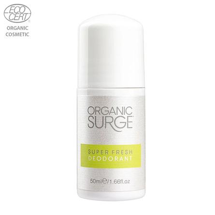 Organic Surge Super Fresh Deodorant