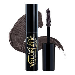 Volumatic Mascara - Black Brown