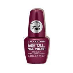 Metal Nail Polish - Marvelous
