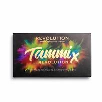 Tammi Tropical Carnival Palette