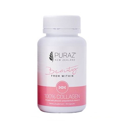 100% Collagen Infusion