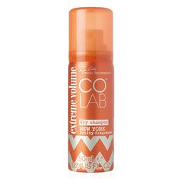 Extreme Volume Dry Shampoo (Travel Size) - New York (Fresh & fruity scent)