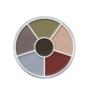 Kryolan Cream Colour Circle - Death