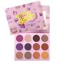 xoBeauty Heaps of Sweets Eyeshadow Palette