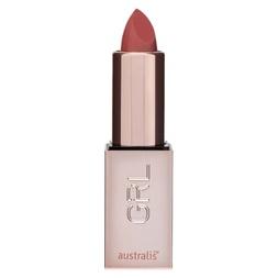 GRLBOSS Satin Lipstick - Style
