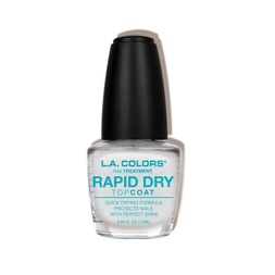 Rapid Dry Top Coat