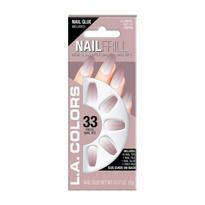 Nail Frill Nail Kit - La Ombre