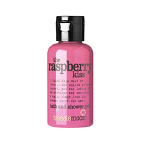 The Raspberry Kiss Bath Gel - Mini